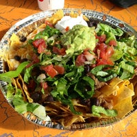 Photo taken at Cafe Rio Mexican Grill by Katie F. on 3/8/2013