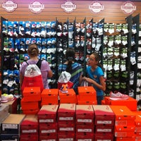 Photo taken at Running Room by Stephane D. on 6/30/2013
