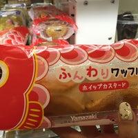 Photo taken at 7-Eleven by mikku みっく on 4/30/2016