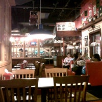 Photo taken at Fuddruckers by Don D. on 1/25/2013