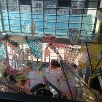 Photo taken at Frank D. Reeves Municipal Center by Fresco R. on 8/30/2013