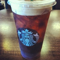 Photo taken at Starbucks by Brian L. on 6/30/2013