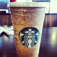 Photo taken at Starbucks by Brian L. on 5/9/2013