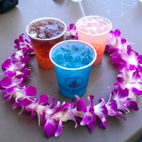 Photo taken at Royal Lahaina Luau by Rich T. on 6/26/2013