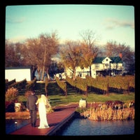 Photo taken at Old House Winery by Kristen C. on 11/5/2012
