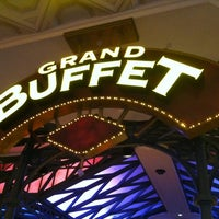 Photo taken at Grand Buffet by Vito P. on 10/28/2012
