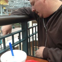 Photo taken at South Food Court by Carol L. on 1/26/2013