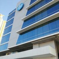 Photo taken at HP Panamá by Pedro V. on 1/16/2013