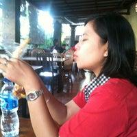 Photo taken at Bali TV by Detha A. on 2/14/2013
