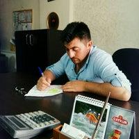 Photo taken at kars çaykur bölge distribütörü by Veysel B. on 6/20/2016