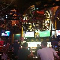 Photo taken at Washingtons Sports Bar by Kat J. on 6/22/2013