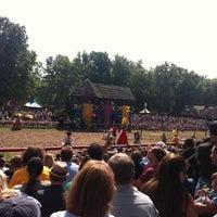 Photo taken at Michigan Renaissance Festival by Kat J. on 9/17/2012