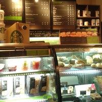 Photo taken at Starbucks by Alex 0. on 6/18/2013