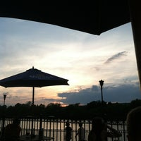 Photo taken at Margaritas Mexican Restaurant by Andrew on 7/21/2013