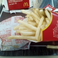 Photo taken at McDonald's by Marine G. on 3/25/2016