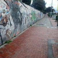 Photo taken at Caldo Parao by Oscar C. on 3/17/2013