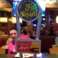 Photo taken at Applebee's by Scott D. on 1/28/2015