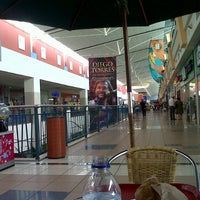 Photo taken at Mall del Sur by Pedro O. on 5/10/2013