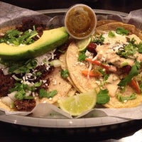 Photo taken at Torchy's Tacos by Lisa K. on 12/23/2012