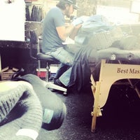 Photo taken at California Tattoo by Michael R. on 11/11/2013