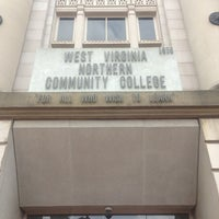 Photo taken at WVNCC B&O Building by Sean O. on 7/11/2013