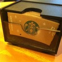 Photo taken at Starbucks by Direk B. on 11/10/2012
