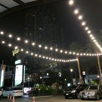 Photo taken at Vue by Nx Kn N. on 5/21/2016