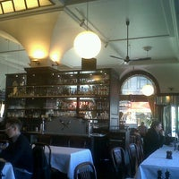 Photo taken at Café le fil du Rasoir by Giulio S. on 4/8/2013