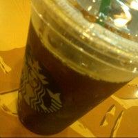 Photo taken at Starbucks by AKIHIKO K. on 5/17/2013
