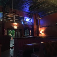 Photo taken at Jimmyz Gastropub & Red Room Lounge by Jacob K. on 6/19/2016
