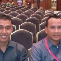 Photo taken at Labersa Hotel by Amir H. on 5/23/2014