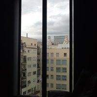 Das Foto wurde bei Hotel Alma von Filip M. am 11/13/2012 aufgenommen