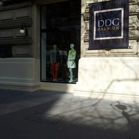 Photo taken at DDG Fashion by Lynnie K. on 4/17/2013
