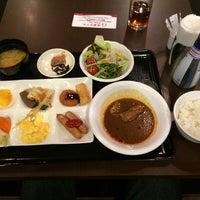Photo taken at Modish by Hiroki T. on 10/22/2014