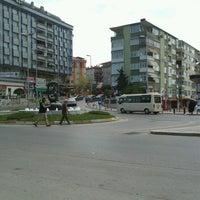 Photo taken at Ambarlı Meydan by Muharrem K. on 5/5/2013