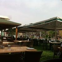 4/8/2013 tarihinde Salise C.ziyaretçi tarafından Çulcuoğlu Restaurant'de çekilen fotoğraf