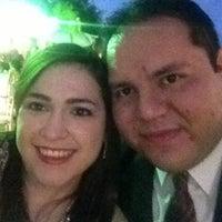 Photo taken at Quinta Las Hadas by Gabriel R. on 4/21/2013