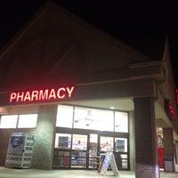 Photo taken at Walgreens by Erik G. on 10/31/2016