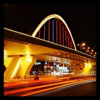 Photo taken at King Abdullah Road by HaSeeb A. on 7/26/2013