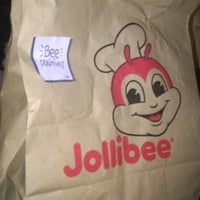 Photo taken at Jollibee by Mrassie M. on 6/18/2016