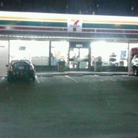Photo taken at 7-Eleven by Viciously M. on 4/2/2014