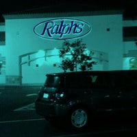 Photo taken at Ralphs by Viciously M. on 2/12/2014