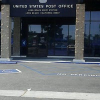 Photo taken at U. S. Post Office by Viciously M. on 5/25/2013