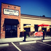 Tommy D's Pizza