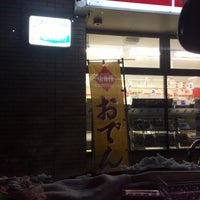 Photo taken at セブンイレブン 防府佐波2丁目店 by 凶真 鳳. on 2/29/2016