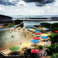 Photo taken at Adina Apartment Hotel Darwin Waterfront by Michelle L. on 12/22/2012