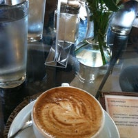 Photo taken at Carriage House Cafe by Stacy G. on 7/14/2013