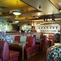 Photo taken at Frankie & Benny's by Mickey C. on 5/15/2013