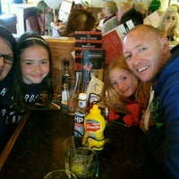 Photo taken at Frankie & Benny's by Mickey C. on 5/31/2013