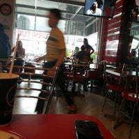 Photo taken at KFC by Yafiw T. on 7/30/2014